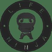 Life Ninja logo