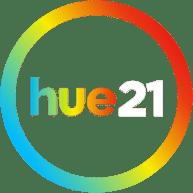 hue21 Logo